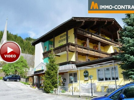 Renommierter Gastronomiebetrieb im Natur- und Kräuterdorf
