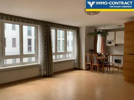 Traumhafte 2 Zimmer Wohnung mit einer tollen Infrastruktur