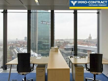 Servisierte Office Vermietung am Wienerberg