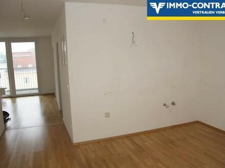 Südseitige 2-Zimmer Wohnung