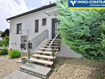 Modernes, kernsaniertes Highlight mit Garten, sehr zentral aber sehr ruhig in Fürstenfeld