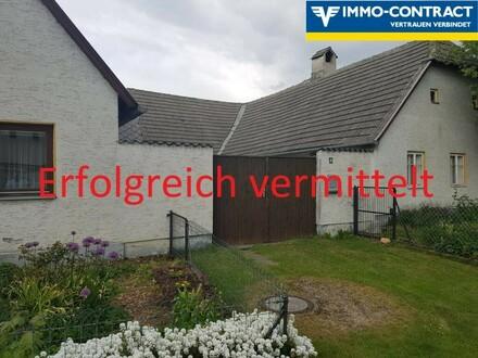 Haus mit uneinsehbarem Innenhof