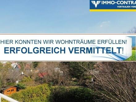 Grünruhelage am Wilheminenberg mit Wienblick