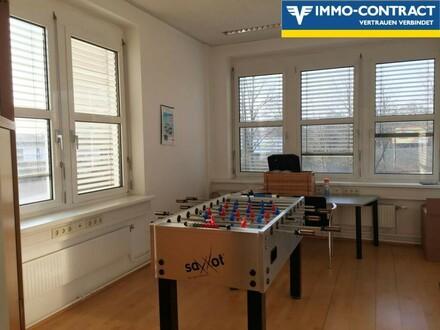 Office Center Wien Süd: schönes Büro mit Parkblick