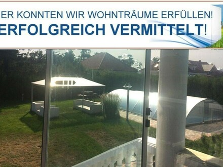 TRAUMVILLA 7 Zimmer ca 35 min von Wien