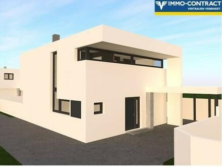 PROVISIONSFREI für die Käufer - Traumhaftes Architektenhaus !!