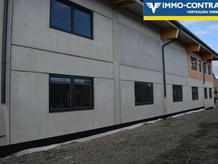 Lagerhalle mit 8m & 3,5m Höhe bzw. Büro möglich. Nähe A4 und Industriepark Eco Plus