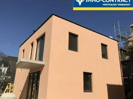 Neubau ERSTBEZUG Sofort ! 3 Zimmer, 3 Balkone, 79m2, PLstr42 Top 6