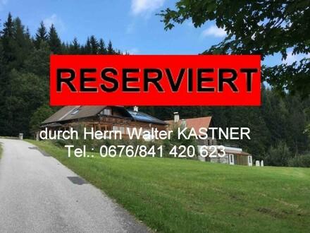 RESERVIERT Hr. KASTNER 0676/841 420 623