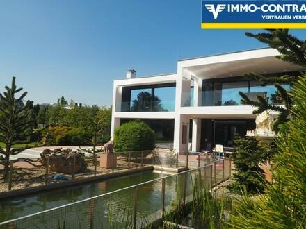 Villa der Superlative