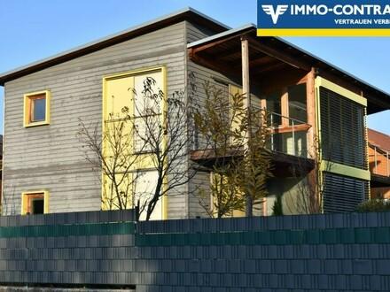 Einfamilienhaus mit Garten - zur Miete!