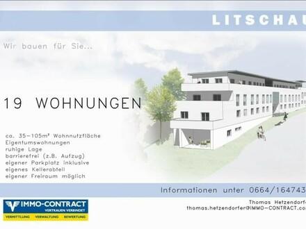 Wohnhausanlage zur Eigennutzung oder Anlage