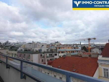 Dachgeschosswohnung mit Stellplatz