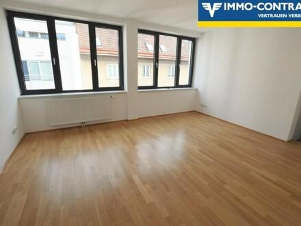 3-Zimmer-Wohnung mit zwei Bädern nähe Nestroyplatz