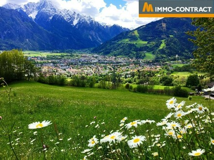 Die schönsten Baugrundstücke Osttirols