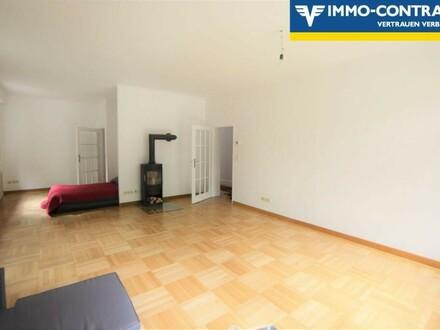 1130 Wien, Traumhaus in der Stadt mit Garten & Garage | Erstbezug nach Sanierung!