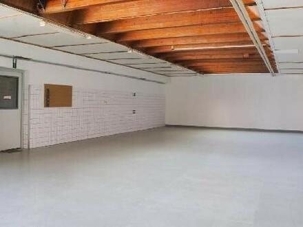 Lager Büro Produkion - ideal für den Lebensmittelhandel