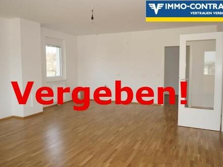 Vergeben! Wunderschöne 3 Zimmer Whg. mit Balkon & 1 Kfz-Stellpl. S3/Top 9