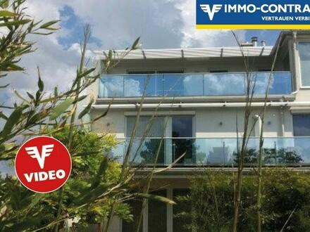 """""""Haus im Haus"""" an der Alten Donau - mit Terrassen, Garten, Garagenplatz"""