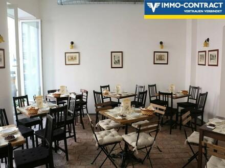 Ein entzückendes Lokal mit authentischer Küche und den besten Auszeichnungen