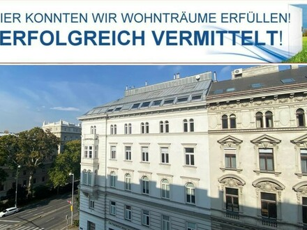 Universität - WG geeignete 3 Zimmer Wohnung