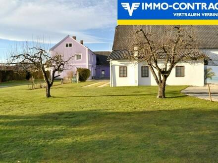 """Zweifamilienhaus mit """"Strandblick"""", Golfübungsplatz und Autowerkstatthallen"""