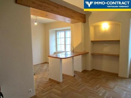 Historisches Juwel - Doppelhaushälfte mit zwei Wohneinheiten