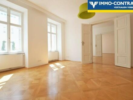 Wohntraum auf über 160m²   nähe 1. Bezirk