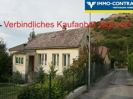 Bestlage Schloßberg,Grundstück mit Altbestand