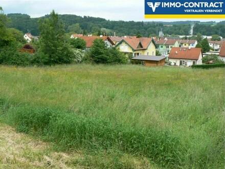 Baugrundstück in Rohrbach an der Lafnitz