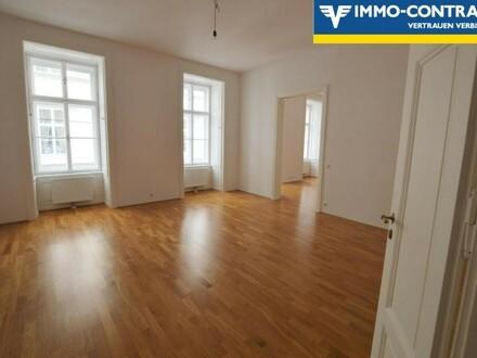 Großzügige 3-Zimmer-Wohnung beim Unteren Belvedere