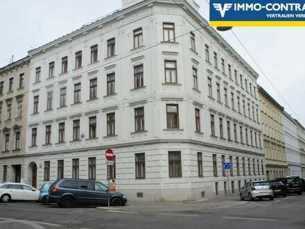 Anlage - Eckhaus - Hausanteil