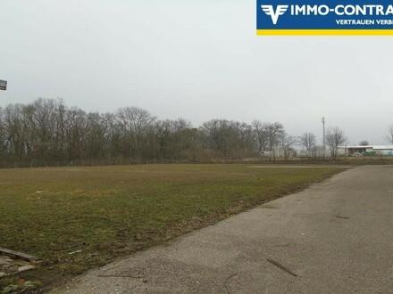 Außenlagerflächen - Industriepark Sierndorf