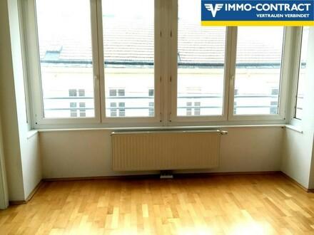 Tolle Wohnung im Neubau mit großen Fenstern