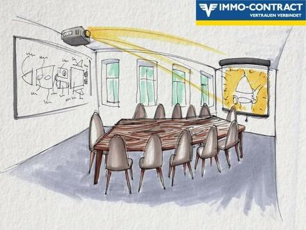 Work and Creativity Place in der Leitermayergasse