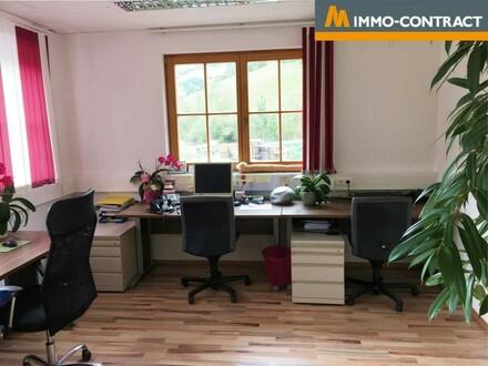 Preisreduktion! Neuwertige Büroräumlichkeiten für Ihren neuen Firmensitz