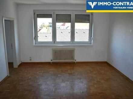Helle 2-3Zi. Wohnung in Bruck mit Küche zu vermieten.