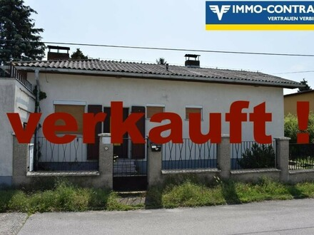 RESERVIERT MIT KAUFANBOT.Bungalow in 2463 Gallbrunn zu verkaufen.