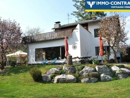 Graznähe im Grünen - Tagesmuttergenhemigt - Gemütliches Haus mit Garten