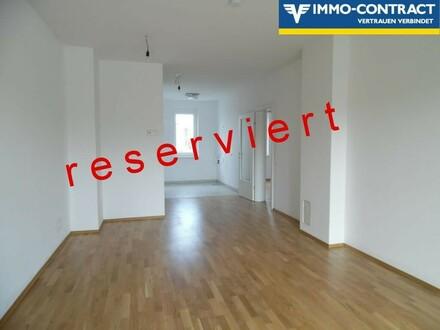 Unbefristete Neubauwohnung mit 32 m² Terrasse