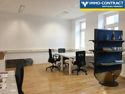 LMG: attraktives Büro auf 2 Etagen
