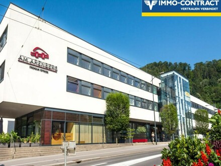 Servisierte Office Vermietung in Salzburg