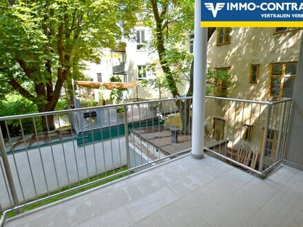 > ERSTBEZUG < Wohnungen 45m² bis 90m² mit Außenflächen!
