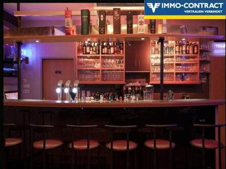 Übernahme kurzfristig möglich: trendige Bar mit treuem Kundenstock