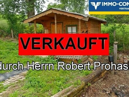VERKAUFT DURCH ROBERT PROHASKA!