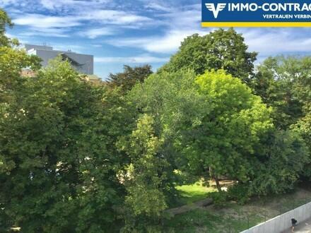 Helle und ruhige Dachgeschoss-Maisonette 4,5-Zimmer mit Terrasse