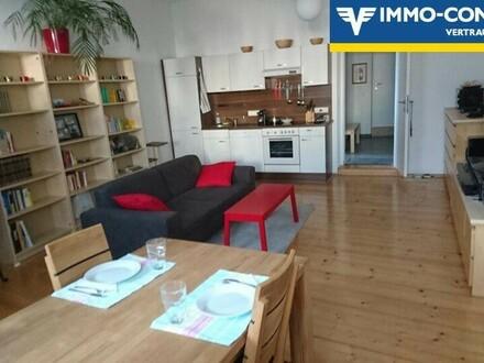 2 Zimmer Wohnung - im Eisenstädter Stadtzentrum!