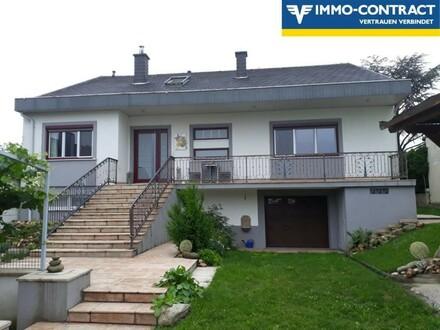 RESERVIERT! - Familienhaus mit dem Extraplus an Platz!