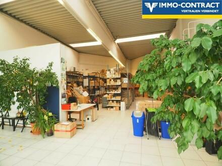 Vielseitig nutzbar: Showroom, Lager, Werkstätte, Büro, ... in super Lage