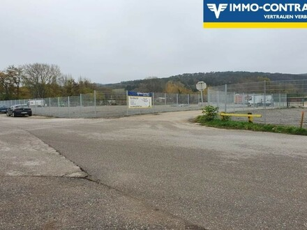 Lagerflächen, Abstellplatz,unbefristet - ausgezeichneter Anbindung an die A2